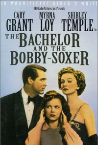 The Bachelor and the Bobby-Soxer Poster 1
