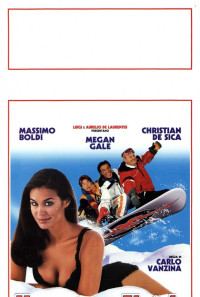 Christmas Vacation 2000 Poster 1