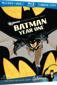 Batman: Year One Poster 1
