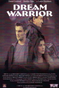 Dream Warrior Poster 1