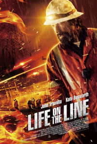 Life on the Line Poster 1
