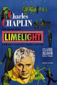 Limelight Poster 1