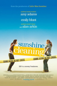 Sunshine Cleaning Poster 1