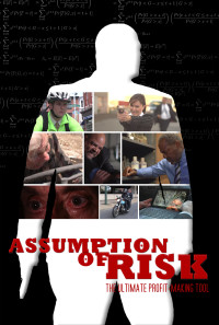 Assumption of Risk Poster 1