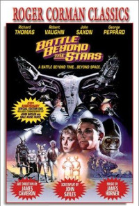 Battle Beyond the Stars Poster 1