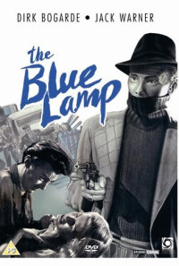 The Blue Lamp Poster 1