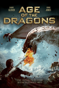 Age of the Dragons Poster 1