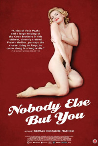 Nobody Else But You Poster 1