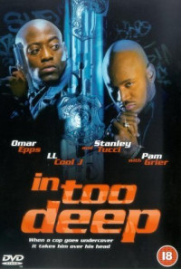 In Too Deep Poster 1