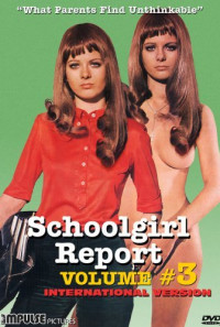 Schoolgirls Growing Up Poster 1