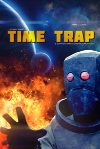 Time Trap Poster 1