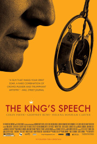 The King's Speech Poster 1