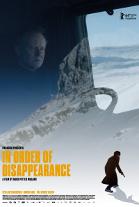 In Order of Disappearance Poster 1