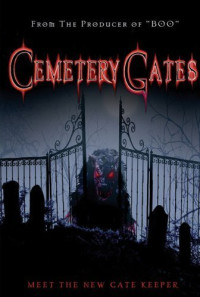 Cemetery Gates Poster 1
