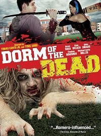Dorm of the Dead Poster 1