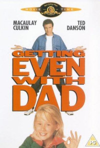 Getting Even with Dad Poster 1
