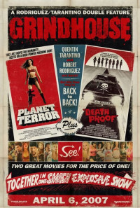 Grindhouse Poster 1