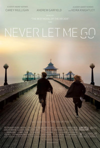 Never Let Me Go Poster 1