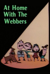 At Home with the Webbers Poster 1
