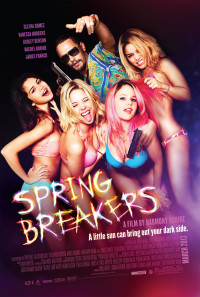 Spring Breakers Poster 1