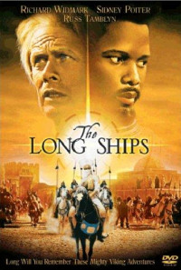 The Long Ships Poster 1