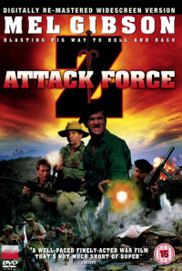 Attack Force Z Poster 1