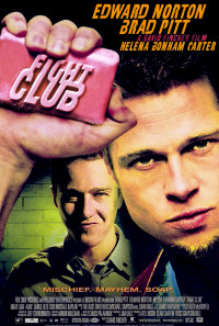 Fight Club Poster 1