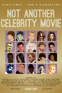 Not Another Celebrity Movie Poster 1