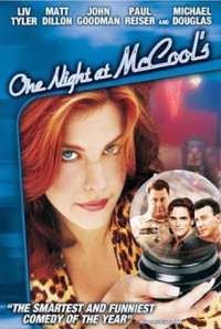 One Night at McCool's Poster 1