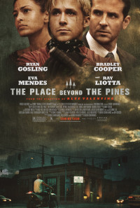 The Place Beyond the Pines Poster 1
