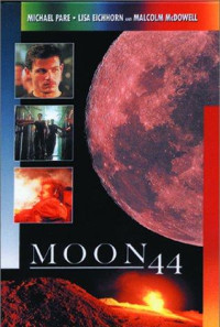 Moon 44 Poster 1