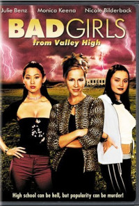 Bad Girls from Valley High Poster 1