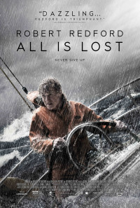 All Is Lost Poster 1