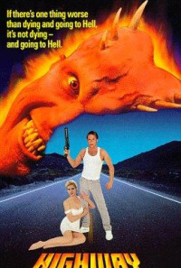 Highway to Hell Poster 1