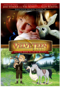 The Velveteen Rabbit Poster 1