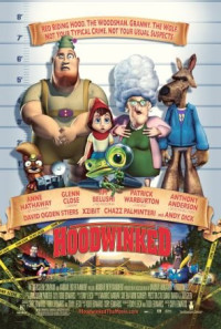 Hoodwinked! Poster 1