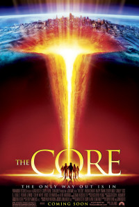 The Core Poster 1