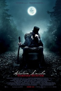 Abraham Lincoln: Vampire Hunter Poster 1