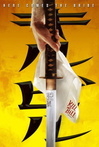 Kill Bill: Vol. 1 Poster 1
