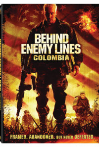 Behind Enemy Lines: Colombia Poster 1