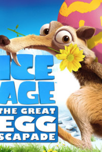 Ice Age: The Great Egg-Scapade Poster 1