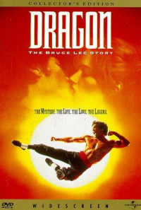 Dragon: The Bruce Lee Story Poster 1