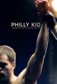 The Philly Kid Poster 1