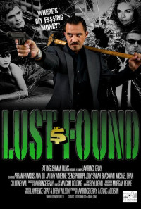 Lust and Found Poster 1