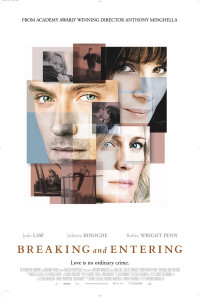 Breaking and Entering Poster 1