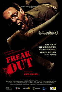 Freak Out Poster 1