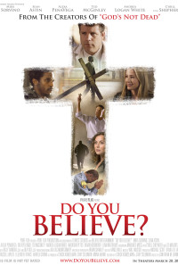 Do You Believe? Poster 1