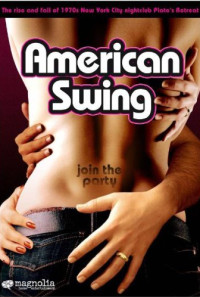American Swing Poster 1