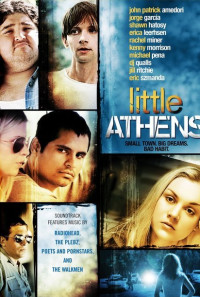Little Athens Poster 1