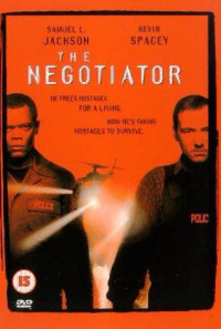 The Negotiator Poster 1